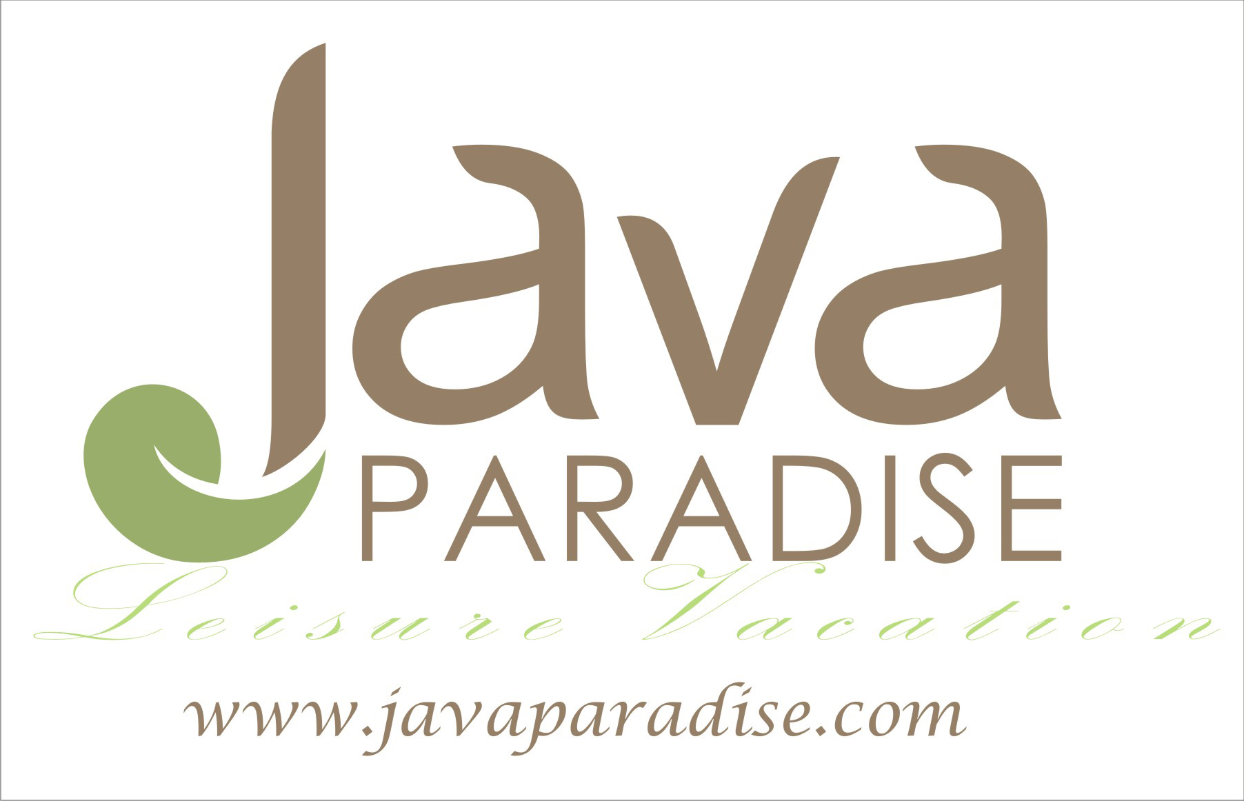 Java Paradise Travel