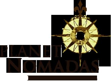Planet Nomadas