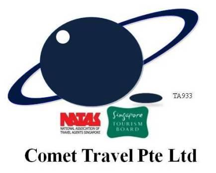 Comet Travel
