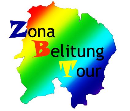 Zona Belitung Tour